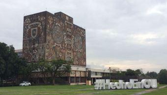 UNAM investiga caso de estudiante apuñalada del CCH Naucalpan