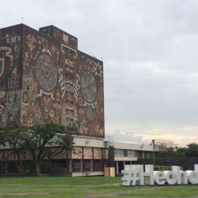UNAM suspenderá clases por megacorte de agua en la CDMX