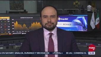 Explican volatilidad en los mercados internacionales