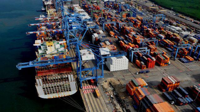 Exportaciones de México crecen 12 por ciento en septiembre: INEGI