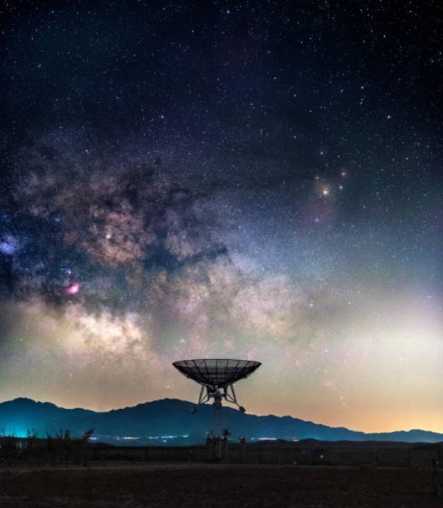Vida extraterrestre: 11 datos fascinantes sobre su búsqueda