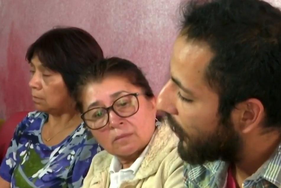 'Monstruo de Ecatepec' nos dejó muertos en vida: Familiares de víctimas