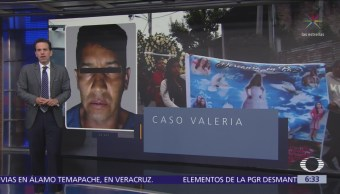 Feminicida de Valeria pudo haber violado a sus nietos