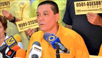 Sospechoso de atentar contra Maduro se suicida