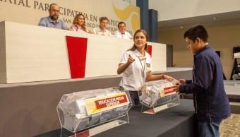 Realizan en Campeche y Yucatán foros educativos