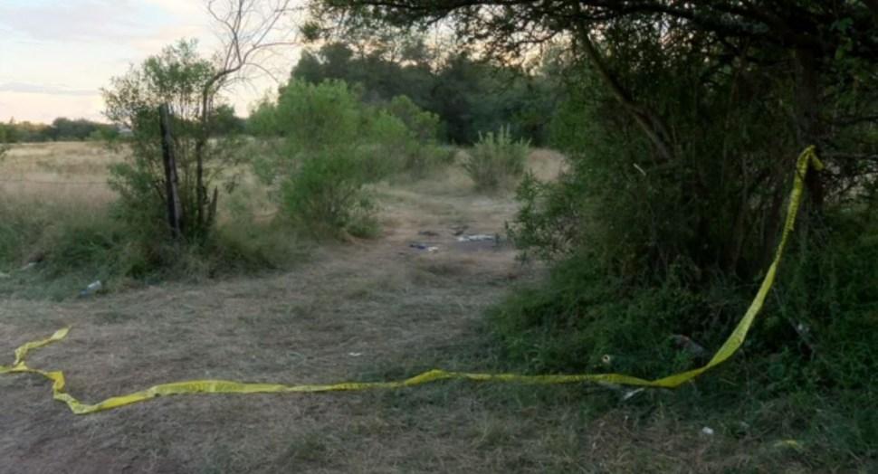 Encuentran restos humanos en fosas de Lagos de Moreno, Jalisco