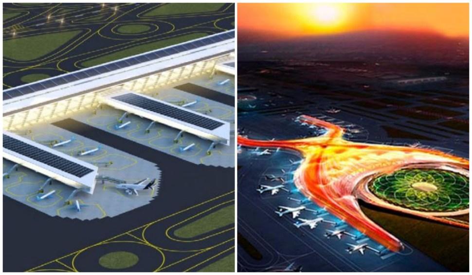 Consulta Nuevo Aeropuerto Dónde Cuándo México