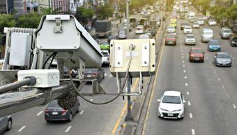 Conductores violan reglamento de tránsito sin fotomultas