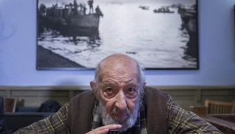 Muere Ara Güler, el legendario fotógrafo de Estambul