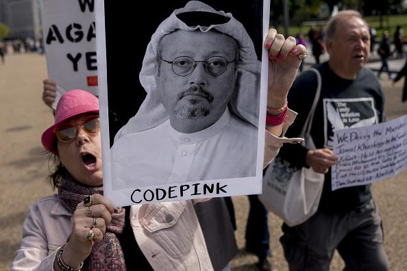 EEUU necesita a Arabia Saudí para contrarrestar a Irán — Trump
