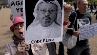 Arabia Saudita confirma que Khashoggi fue asesinado