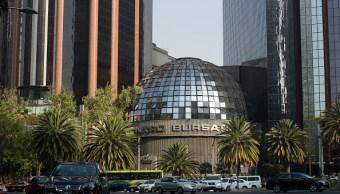Bolsa Mexicana cierra con ganancia del 0.88 por ciento