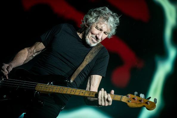Justicia brasileña prohíbe visita de Roger Waters a Lula