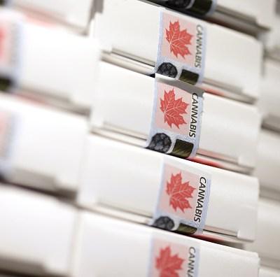 Canadá, segundo país en legalizar la marihuana