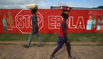 Brote de ébola en Congo empeorará si no hay una respuesta