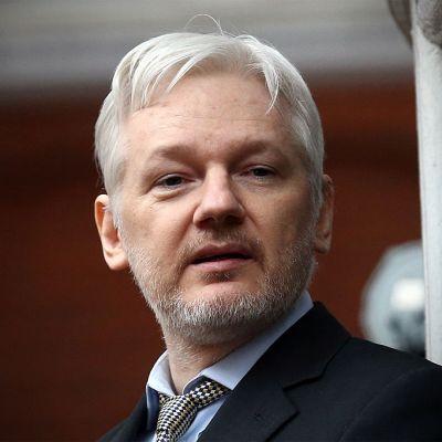 Manafort se reunió con Assange, según The Guardian; WikiLeaks lo niega