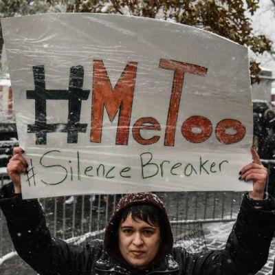 Unos 200 hombres poderosos perdieron su trabajo por movimiento #MeToo