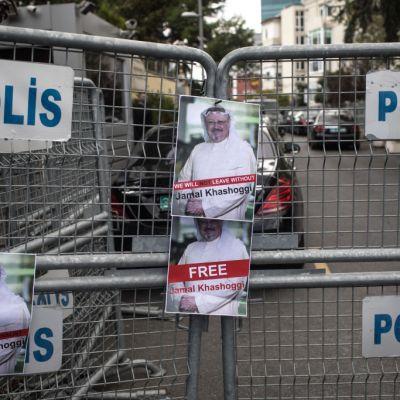 ONU pide a Turquía y Arabia Saudita detallar investigación sobre caso Khashoggi