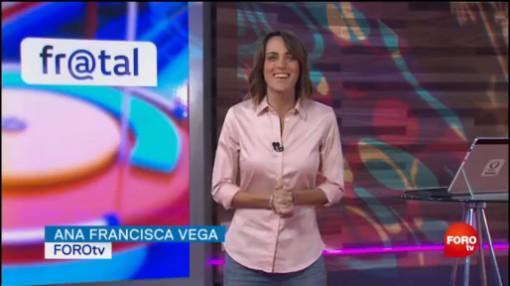 Fractal: Programa del 13 de octubre de 2018