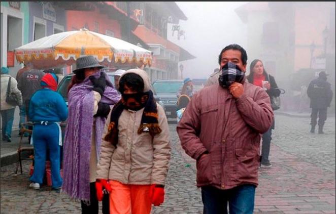 Clima Coahuila hoy; alistan 132 refugios temporales por frío