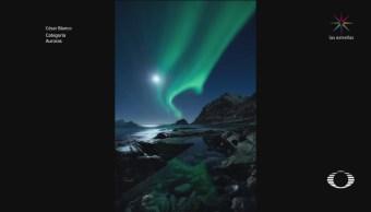 Ganadores Décimo Concurso Astrofotografía Observatorio Greenwich