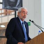 Graue reembolsa a la Tesorería de la UNAM más de 22 mil pesos