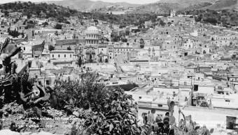 La ciudad de Guanajuato a través del tiempo