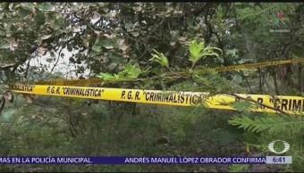Hay más de 37 mil desaparecidos en México