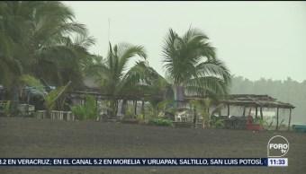 Huracán 'Willa' se degrada a categoría 3