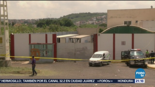 Identificación Cuerpos Jalisco Avanza Lento Cadáveres Tráiler