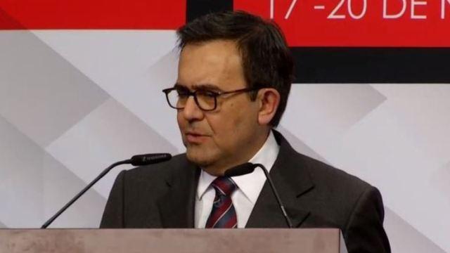 Ildefonso Guajardo anuncia octava edición del Buen Fin