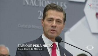 Importante Mantener Confianza Próximo Gobierno EPN
