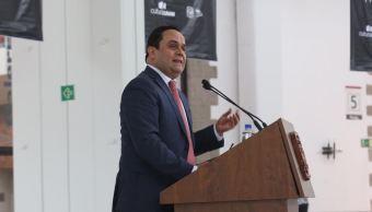 Liberan archivo con datos de la masacre en Tlatelolco