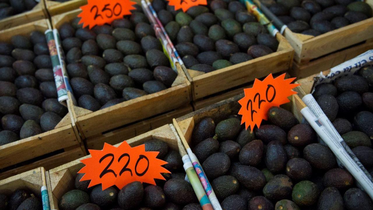 Inflación anual en México aumenta a 5.02 por ciento