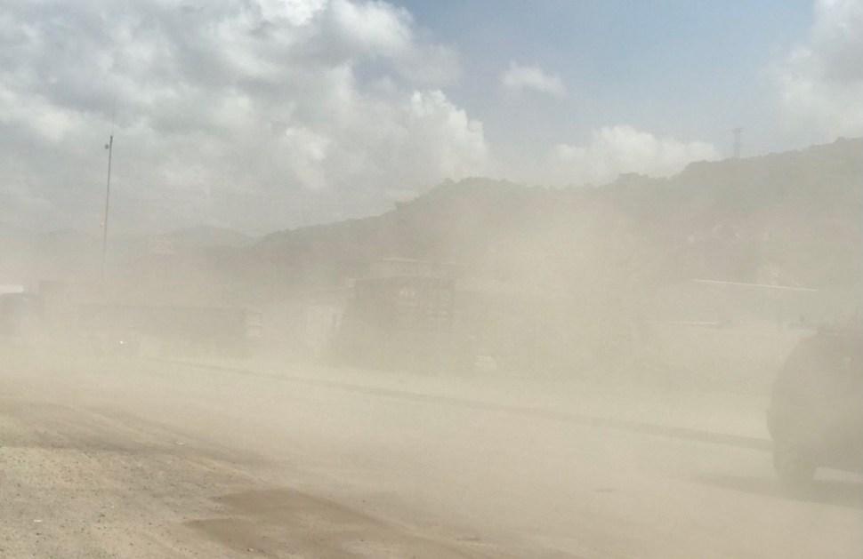 Puerto de Manzanillo; exceso de carga colapsa vialidades
