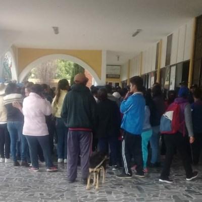 Fiscalía de Puebla investiga linchamiento de presunto delincuente