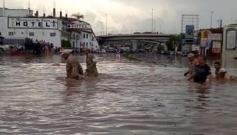 Clima Sonora; emiten declaratoria de emergencia para Nogales