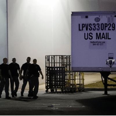 En Florida se concentra investigación de artefactos explosivos