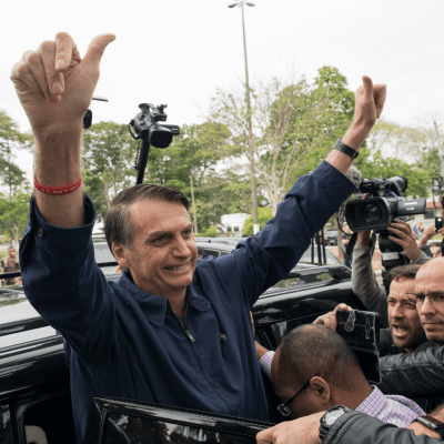 Voto en Brasil revela hartazgo del electorado, según analista