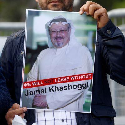 Caso Khashoggi: Cronología de la desaparición del periodista saudita