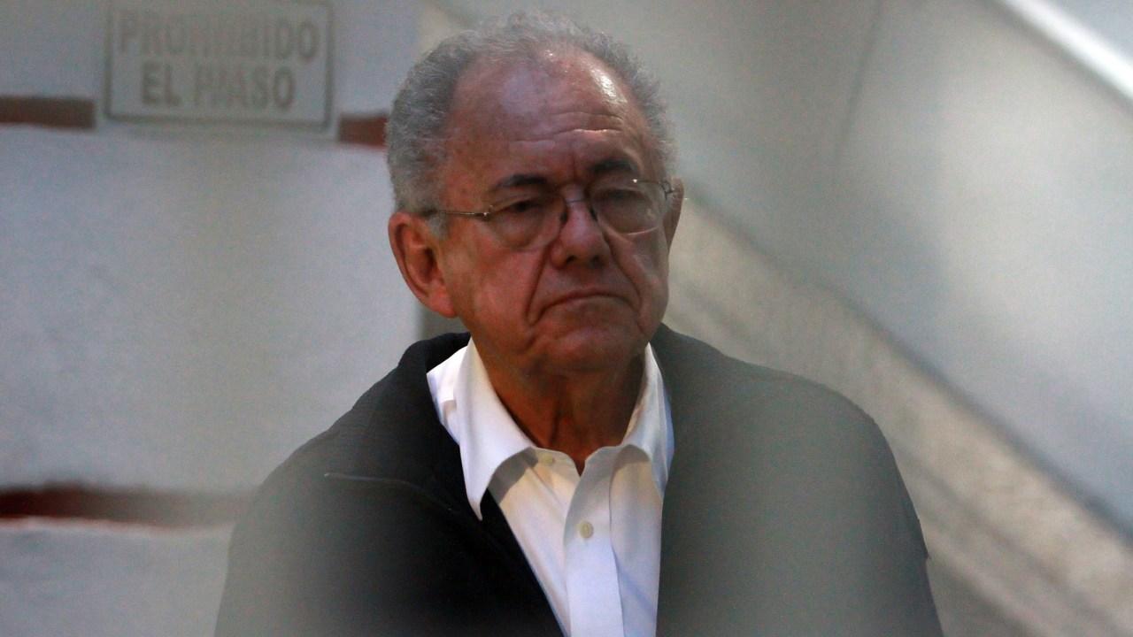 Jiménez Espriú Aún no hay pregunta central para consulta del nuevo aeropuerto