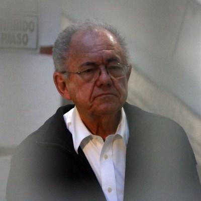 Jiménez Espriú: Aún no hay pregunta central para consulta del nuevo aeropuerto