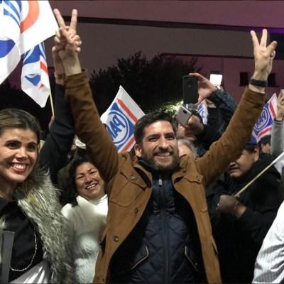 Jesús Cantú ve motivación política en anulación de elecciones en Monterrey