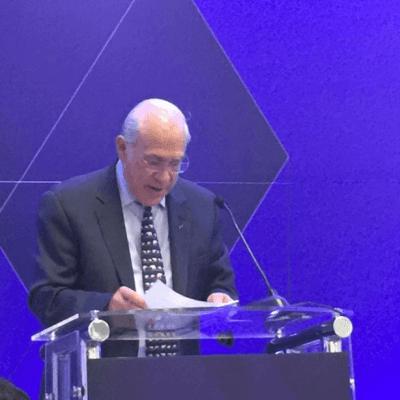 OCDE advierte que México no puede arriesgar su prestigio por el NAIM