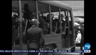 Así Se Vivió Matanza Tlatelolco 2 De Octubre
