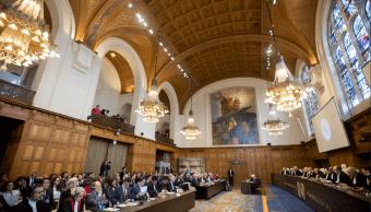 La Haya: Chile no está obligada a negociar con Bolivia