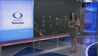 Las noticias, con Danielle Dithurbide: Programa del 16 de octubre del 2018