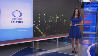 Las noticias, con Danielle Dithurbide Programa 8 de octubre