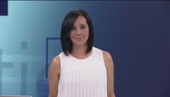 Las Noticias, con Karla Iberia: Programa del 11 de octubre de 2018
