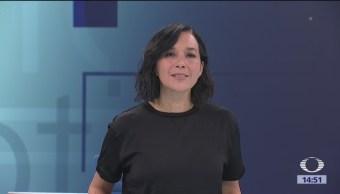 Las Noticias, con Karla Iberia: Programa del 19 de octubre de 2018
